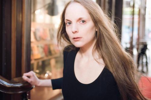 Karin Bernfeld - Actrice, comédienne