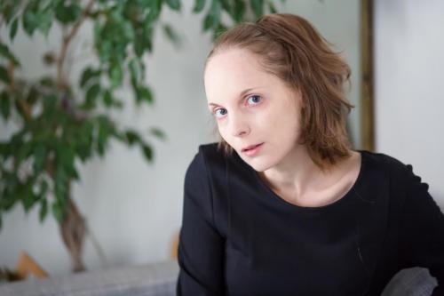 Karin Bernfeld - Actrice, Comédienne, par Nastasia Froloff